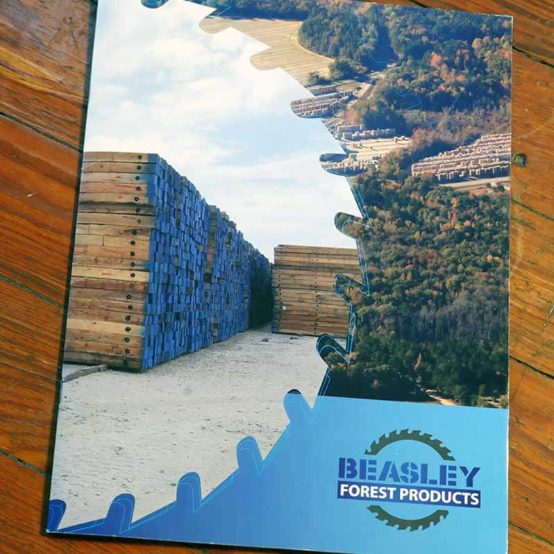 Beasley Forest Products - Image 1