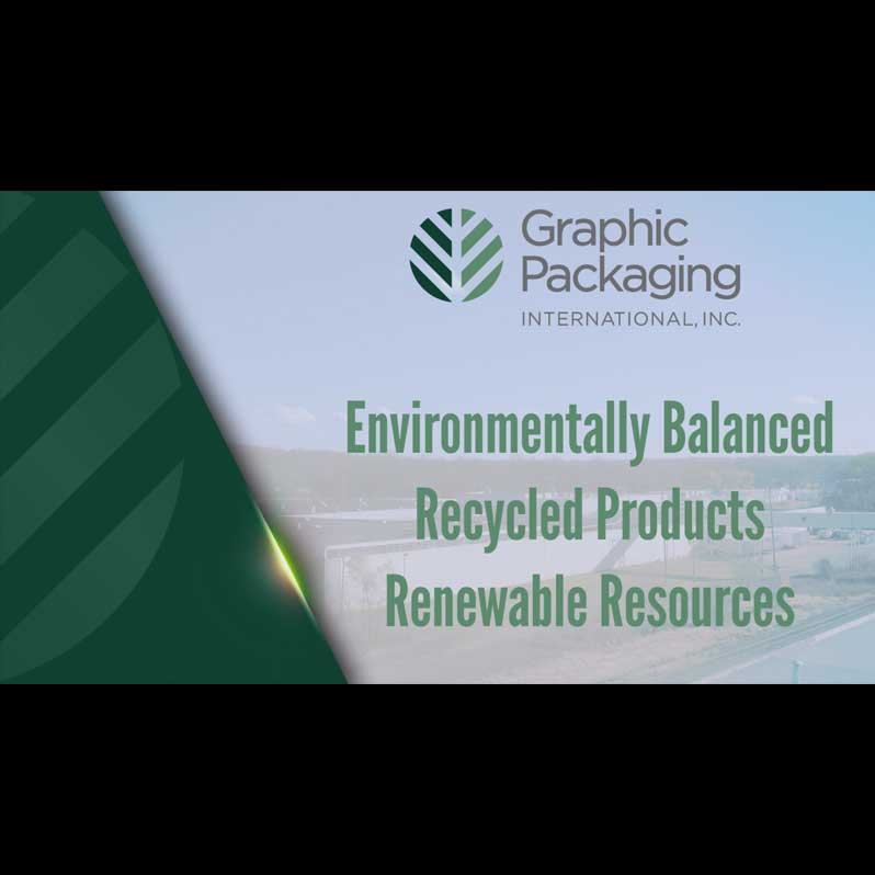 Graphic Packaging Corporate Video - Image 5