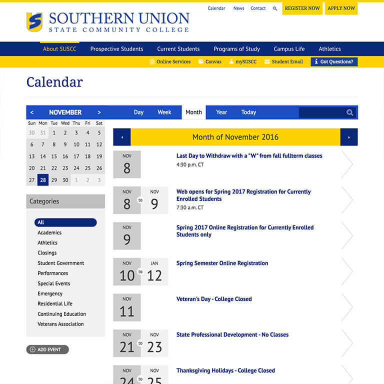 Southern Union State Community College - Image 3