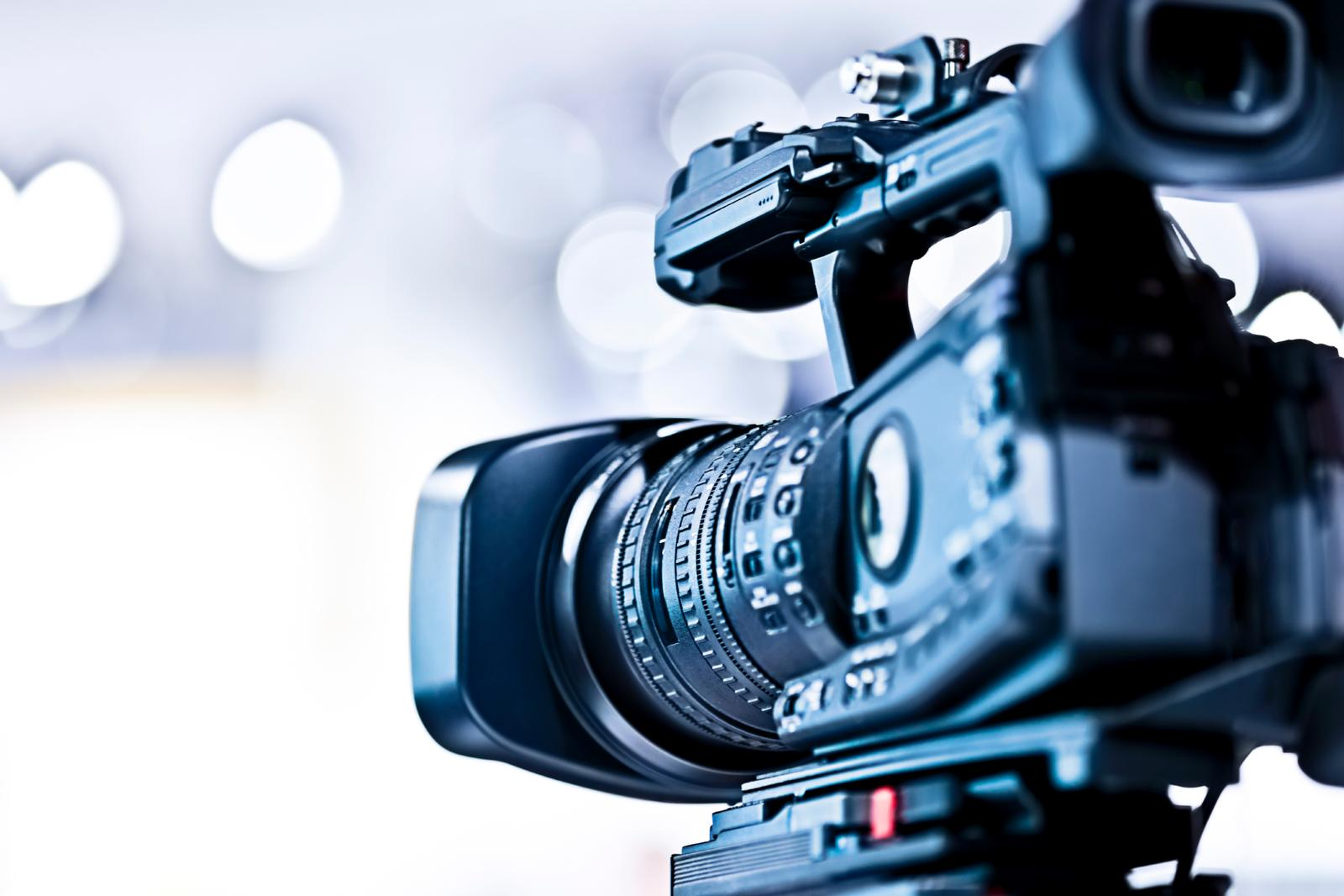 Video Production Services in Macon GA