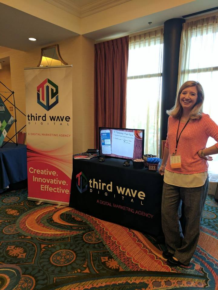 Third Wave Digital Conferences